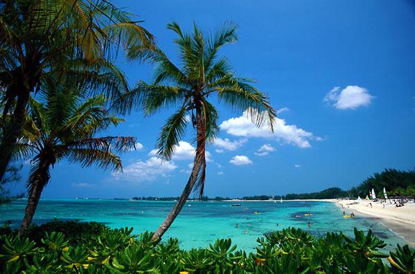 Vakantie Bahamas