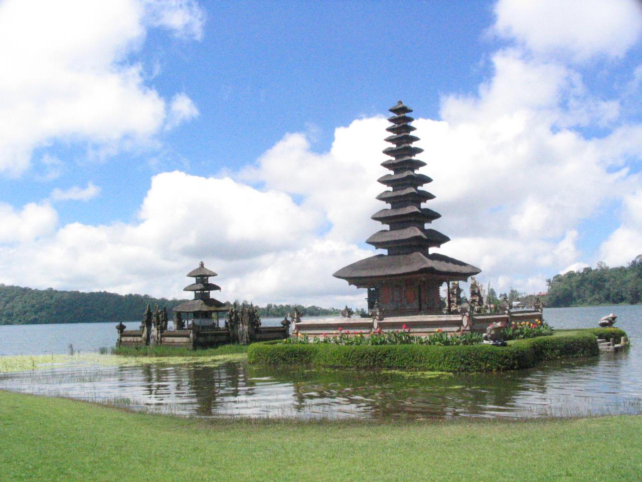 Jakarta Indonesia  City pictures : Pura Besakih, ook bekend als de moeder tempel, is de belangrijkste van ...