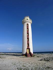 Willemstoren, vuurtoren Bonaire
