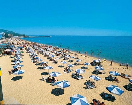 Bekijk alle vakanties van alle Nederlandse reisorganisaties voor een prachtige zonvakantie, last-minute of jongerenvakantie naar Bulgarije, Sunny Beach en de Zwarte Zee.