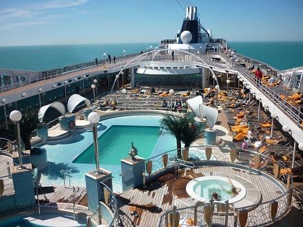MSC Poesia cruiseschip