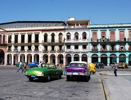 Centrum Havana