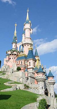 Disneyland® Hotel va 300,- pp