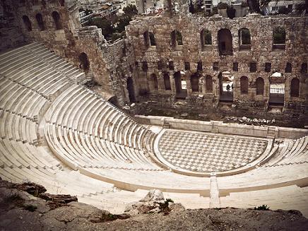 Ahtene: City of Gods