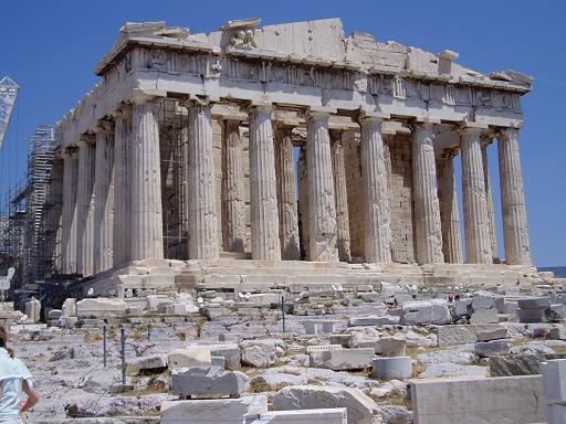 Griekse Crisis en het Europese reddingspakket