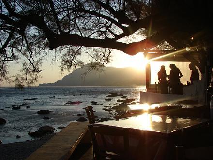 single vakantie kreta