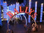Hotel Bally's is gelegen in het centrum van de Strip, naast hotel Paris en tegenover het wereldberoemde Bellagio.