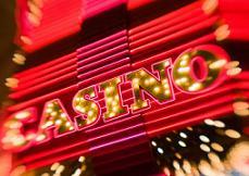 In Las Vegas gaat het leven 24 uur per dag, 365 dagen per jaar door!