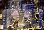 City Center Vegas