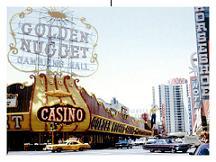 Las Vegas, daar waar dromen geboren worden en Elvis nog gewoon leeft!