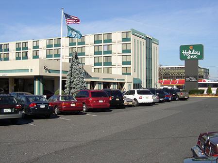 Holiday Inn New York: New York is goed betaalbaar in vergelijking met andere grote steden.