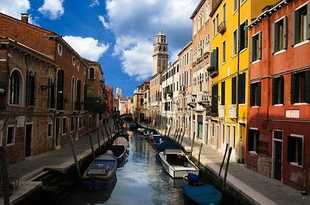 Last Minute vakantie naar Italie