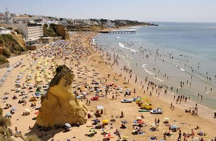 Portugal Informatie Vakanties Reisbureaus En Lastminutes