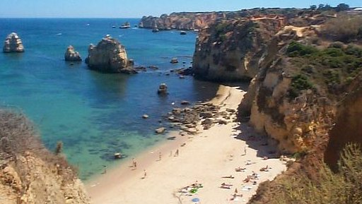 De Algarve, Portugal