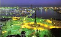 Een schitterende stad, een heerlijk klimaat, veel bezienswaardigheden, Barcelona!