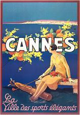 Cannes stedentrips | Alles kan in Cannes! Deze kustplaats aan de chique, Franse Cote d'Azur ligt op 30 minuten rijden van het vliegveld in Nice. Ooit was dit een schattig en onbelangrijk vissersdorpje, maar toen een Britse Lord Henry Brougham in 1834 verliefd werd op dit plaatsje, en er een huis liet bouwen, volgde de Britse aristocraten hem al snel.