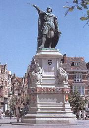 Gent stedentrips | Gent heeft een grote verscheidenheid aan bezienswaardigheden. De gemoedelijke sfeer en een groot aanbod aan zeer bijzondere hotels biedt de bezoeker van de stad Gent een aangenaam verblijf.