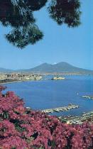 Napels stedentrips | Wanneer u van boten houdt, kunt u het beste naar Napels gaan. Dit is een zeer bruisende havenstad met prachtige paleizen en kerken maar ook armoedige volkswijken. Ook vind je in de stad het Muzeo Nazionale, hier bevinden zich vele opgravingen uit de Pompeï. Pompeï en Herculaneum zijn twee steden die onder een 5 meter dikke lavalaag zijn gekomen nadat in 79 na Christus de Vesuvius uitbarstte.
