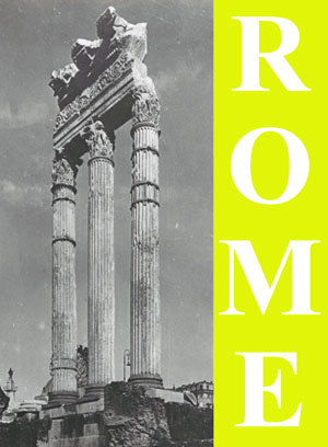Rome stedentrips | Rome heeft vooral op cultureel gebied veel te bieden! En natuurlijk zijn er de talrijke restaurantjes waar u van de bekende en overheerlijke Italiaanse keuken kunt genieten. De oudheid, het heerlijke Zuid-Europese klimaat, de overheerlijke keuken en de vele bezienswaardigheden vormen samen de perfecte ingrediënten voor een heerlijke citytrip naar Rome!
