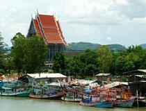 Chantaburi, Thailand