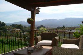 De luxe villa's en goedkope vakantiehuizen worden aangeboden door onze partner La Casita