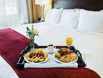 Laat u eens lekker verwennen in een van de schitterende hotels van New York.