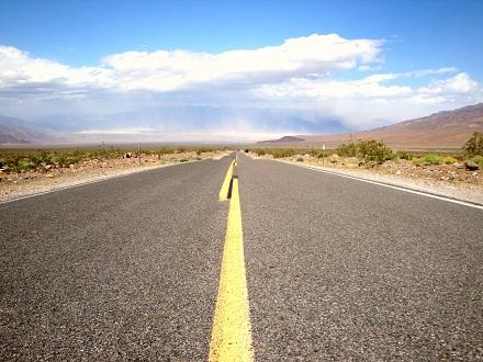 Death Vally National Park