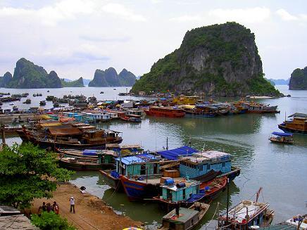 Vietnamese haven, Nico van Diem uit Goirle