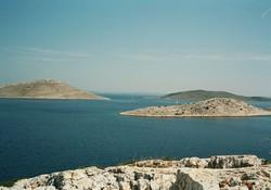 temperatuur dalmatische kust