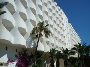 Hotel in Tunesie