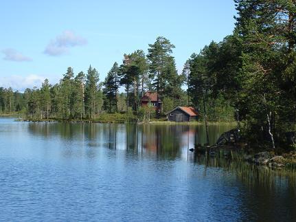 Radsjon Meer, Zweden